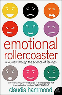 The Cover of Emotional Rollercoaster