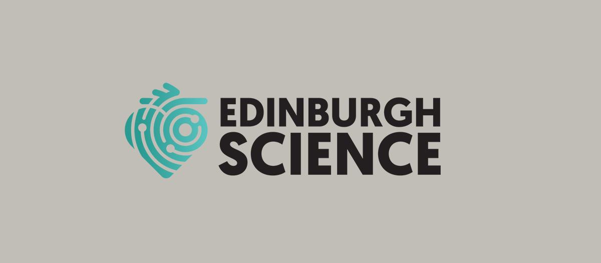 Edinburgh Science Festival logo
