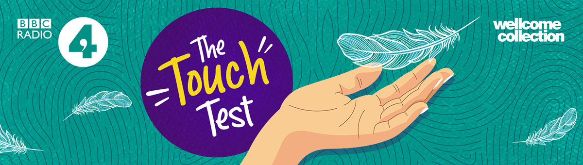 The Touch Test logo